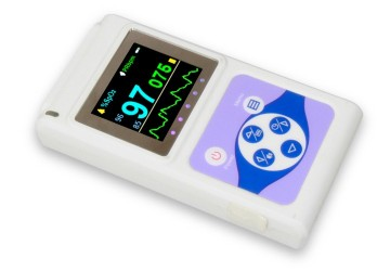 Pulsoksymeter CMS 60D